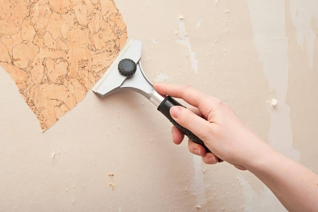 wallpaper removal companies -AREA1-