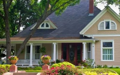3 Signs You Need Exterior Home Painting