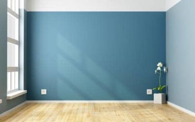 5 Signs You Should Repaint Your Walls