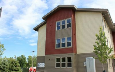Grand Rapids Exterior Painting | Exterior Painters